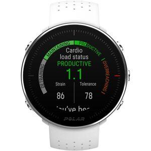 Polar Vantage M sporthorloge met GPS - S/M wit   Horloges