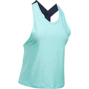 Under Armour Armour Sport Swing tanktop - XL Blue Infinity Light