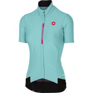 Castelli Gabba 2 fietstrui voor dames - M Pale Blue   Fietstruien