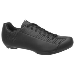 dhb Dorica fietsschoenen - 48 zwart   Fietsschoenen