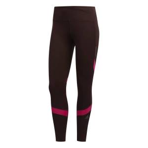 adidas How We Do sportlegging voor dames (7/8) - Extra Small