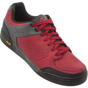Giro Riddance Off Road schoenen - EU 46 Red/Dark Shadow 20