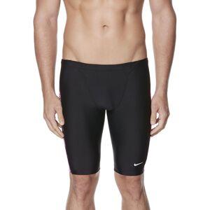"Nike Amp Surge Jammer zwembroek - 24"" Hot Punch   Jammer zwembroeken"