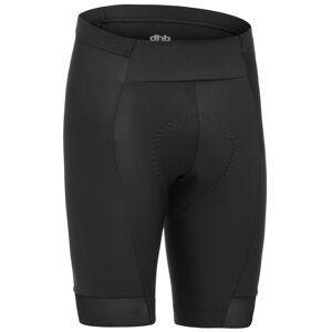 dhb Aeron fietsbroek - Extra Extra Large zwart/zwart
