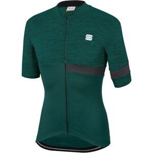 Sportful Giara fietstrui - XL Green/Green   Fietstruien
