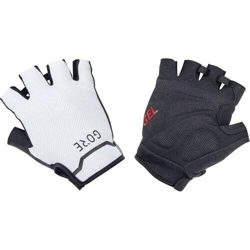 Gore Wear C5 handschoenen (korte vingers) - 11 zwart/wit