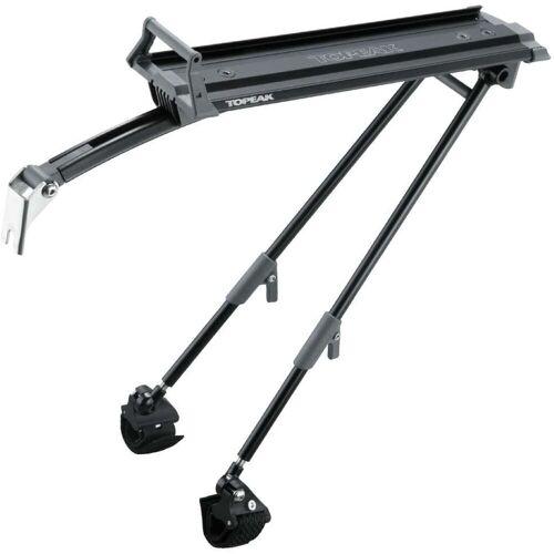 Topeak Roadie RX bagagedrager - zwart   Dragers voor fietstassen