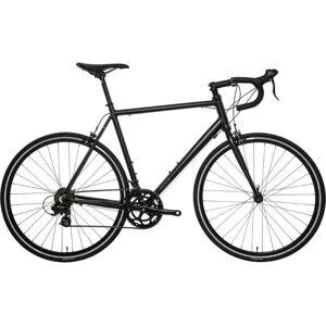 Brand-X Racefiets - L Stock Bike zwart   Racefietsen