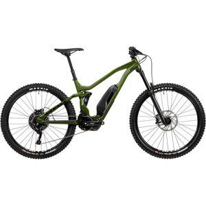 Vitus E-Sommet elektrische mountainbike (Deore 1x10, 2020) - L