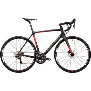 Colnago CLX Evo racefiets (Ultegra, 2019) - 50cm Black - Grey - Red