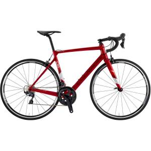 Colnago CRS racefiets (Ultegra, 2019) - 50cm Satin Pearl Red