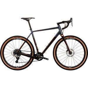 Vitus Substance CRX Adventure racefiets (2020) - S Copper/Grey