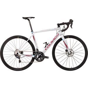 Colnago EGRV Disc Gravel elektrische fiets (2020) - 49cm Grey - Red