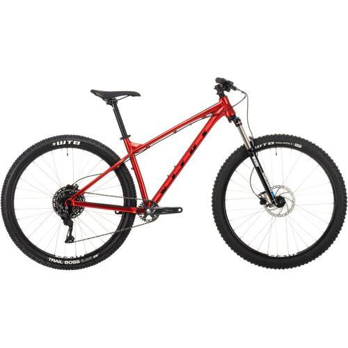 Vitus Nucleus 29 VRS mountainbike (2021) - S Burnt Red