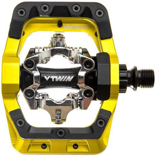 DMR V-Twin pedalen - one-size-fits-all LemLime   Klikpedalen