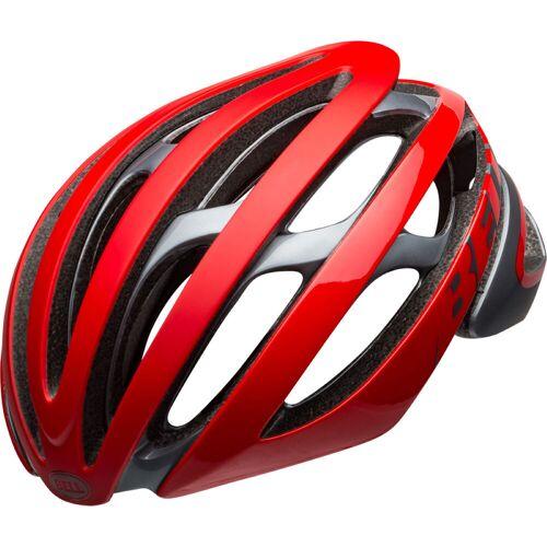 Bell Z20 helm (MIPS) - S Red/Grey 20   Helmen