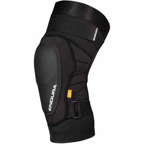 Endura MT500 Hard Shell kniebeschermer - L-XL zwart   Kniebeschermers
