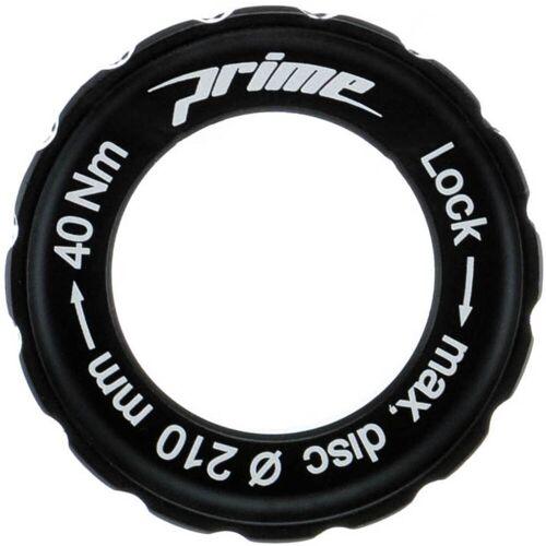 PRiME 15/20mm Center Lock sluitring - 15/20mm zwart   Remschijven