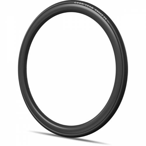 Goodyear Eagle F1 racefietsband - 700c 30mm zwart   Banden