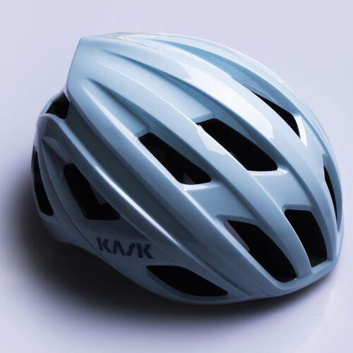 Kask Mojito³ racefietshelm - L Sea Ice   Helmen