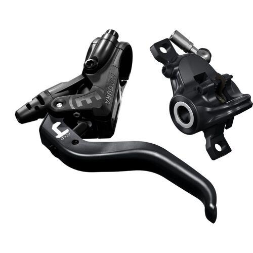 Magura MT4 MTB schijfrem - 2200mm Rear zwart   Remklauwen