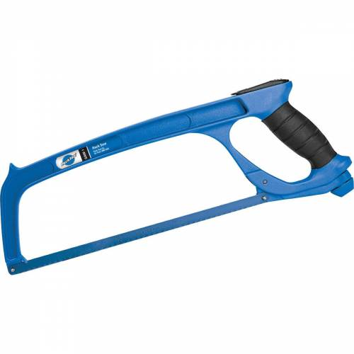 Park Tool SAW1 metaalzaag - blauw   Zagen en kniptangen
