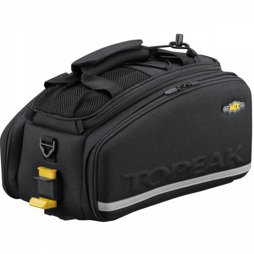 Topeak MTX EXP bagagedragertas - one-size-fits-all zwart