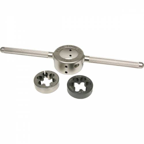 Park Tool FTS-1 draadsnijder voor vorken - zilver   Balhoofdsleutels