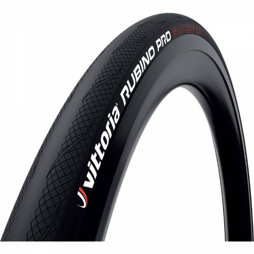 Vittoria Rubino Pro IV G2.0 racefietsband (tube) - 700-28c   Banden