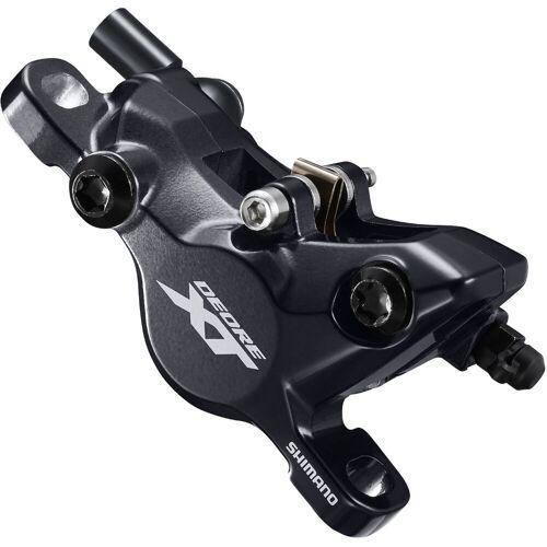 Shimano XT M8100 remklauw - zwart   Remklauwen