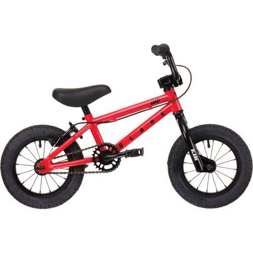 "Blank Cub BMX fiets - 12"" rood   Freestyle BMX fietsen"
