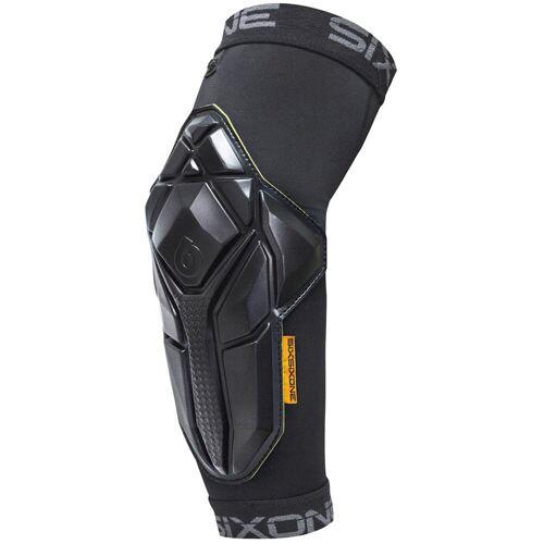 SixSixOne Recon armbeschermers - L zwart   Elleboogbeschermers