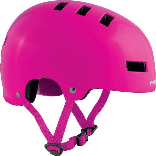 MET YoYo helm - S Pink/Pink   Helmen