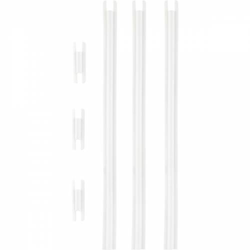 Shimano Ultegra 6770 Di2 kabelhuls voor SD50 kabels - One Size wit