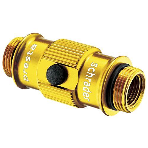 Lezyne Micro Drive HP ABS voetpomp met manometer   Handpompen
