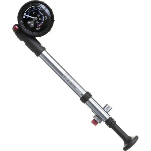 LifeLine vorkpomp - one-size-fits-all zwart/grijs   Demperpompen