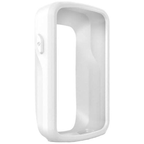 Garmin Edge 820 hoesje van silicone - wit   Fietscomputeraccessoires