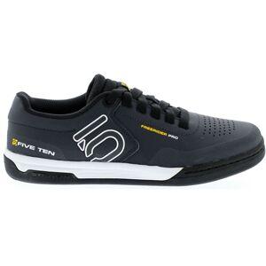 Five Ten Freerider Pro MTB schoenen (2019) - UK 8.5 Navy/White/Gold