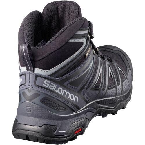 Salomon X Ultra 3 Mid Gore-Tex wandelschoenen - UK 10   Wandelschoenen