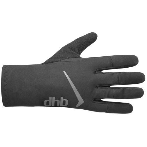 dhb Deep Winter FLT handschoenen - Small zwart   Handschoenen
