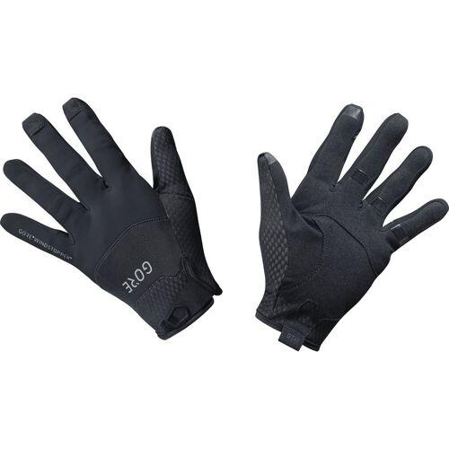 Gore Wear C5 GWS handschoenen - 11 black   Handschoenen