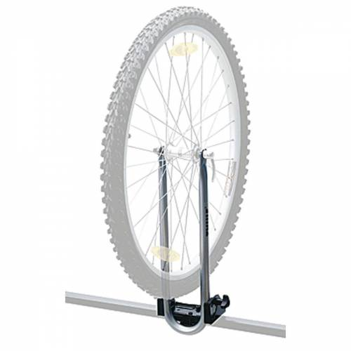 Thule wieldrager voor dakdrager - Front Wheel zwart   Dakdragers