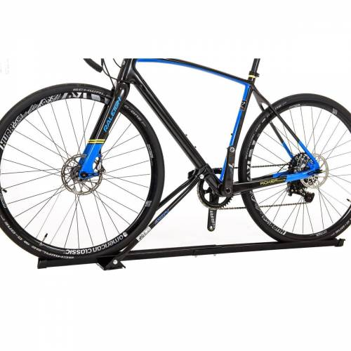 Peruzzo Top fietsendrager (dakdrager) - zwart   Dakdragers