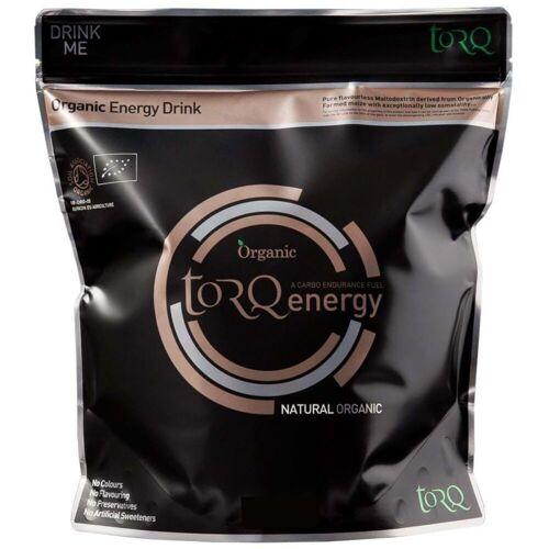 Torq aanmaakpoeder energiedrank 500g - 500g Organic Neutral