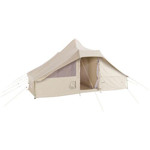 Nordisk Utgard 13.2 tent - one-size-fits-all Cream   Tenten