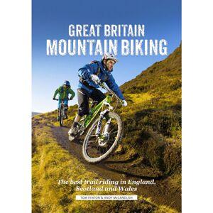Cordee Great Britain Mountain Biking (Engels boek) - one-size-fits-all