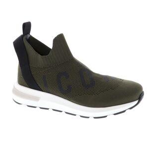 Dsquared2 Sneakers  - Man - Zwart - Grootte: 38