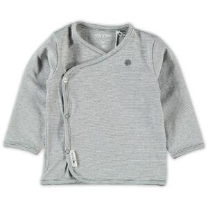 Noppies T-shirt  - Unisex - Grijs - Grootte: 62