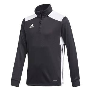 adidas performance Sweater  - Unisex - Zwart - Grootte: 116