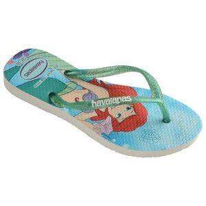 Havaianas Slippers  - Vrouw - Groen - Grootte: 33-34